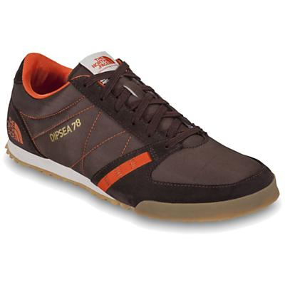 The North Face Men's Dipsea 78 Racer Shoe