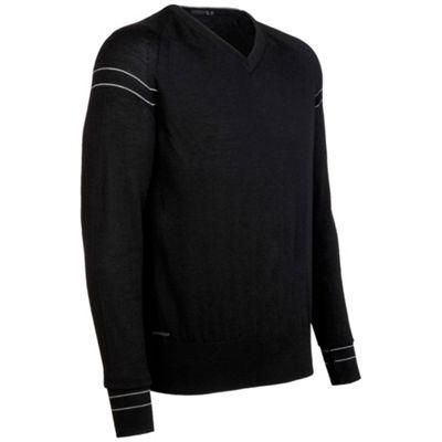 Icebreaker Men's Aries LS V Shirt
