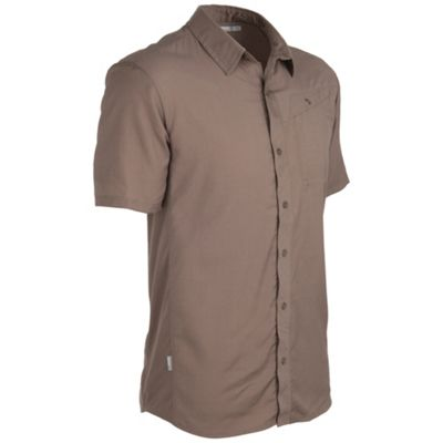 Icebreaker Men's Departure SS Shirt