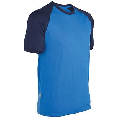 Icebreaker Men's Hopper Lite SS Shirt