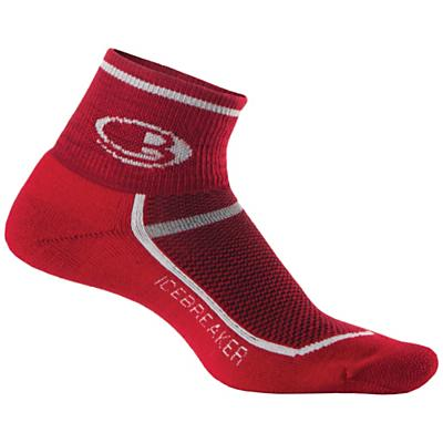 Icebreaker Men's Multisport Cushion Mini Sock