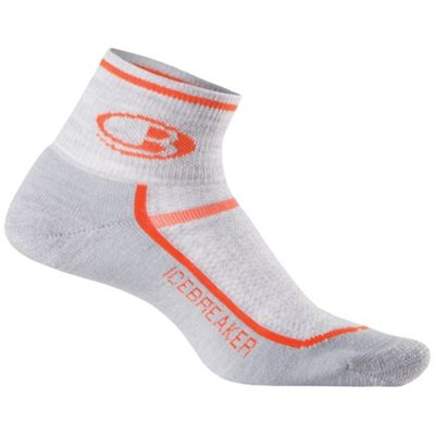 Icebreaker Men's Multisport Light Mini Sock