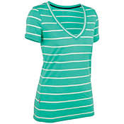 Icebreaker Women's Tech SS V Top
