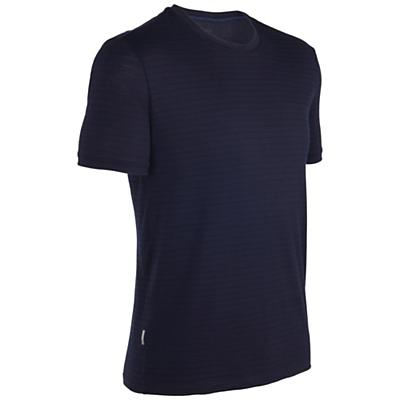 Icebreaker Men's Tech T Lite - Stripe