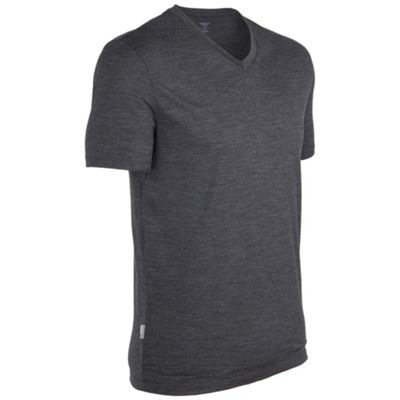 Icebreaker Men's Tech V Lite Shirt