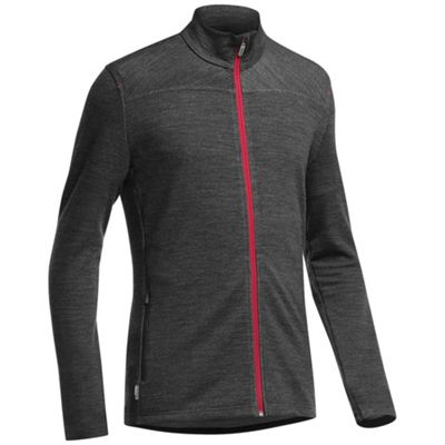 Icebreaker Men's Transit Jacket