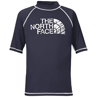 The North Face Boys' 3/4 Sleeve Offshore Rash Guard