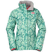 The North Face Girls' Camfly Resolve Jacket