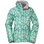 The North Face Girls' Camfly Resolve Jacket