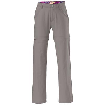 The North Face Girls' Camp TNF Convertible Pant