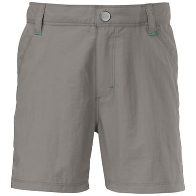 The North Face Girls' Camp TNF Hike Short