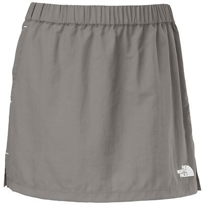 The North Face Girls' Camp TNF Hike Skort