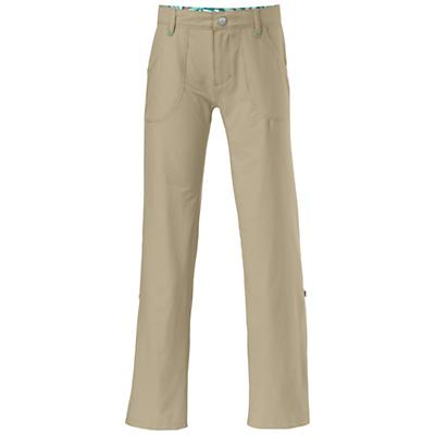 The North Face Girls' Camp TNF Roll Up Pant