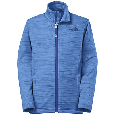 The North Face Boys' Castle Crag Fleece Jacket