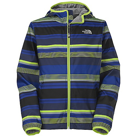 The North Face Grove Wind Jacket
