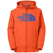 The North Face Boys' Half Dome Full Zip Hoodie