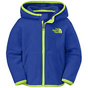 The North Face Infant Glacier Full Zip Hoodie