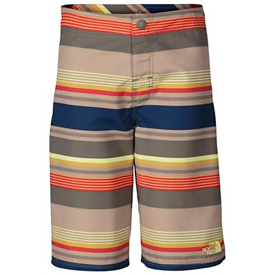 The North Face Boys' Latitude Water Short