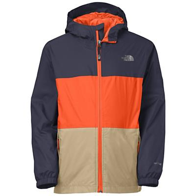 The North Face Boys' Lined Explorer Rain Jacket