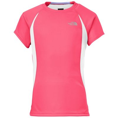 The North Face Girls' Performance Tee