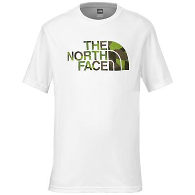The North Face Boys' S/S Half Dome Tee