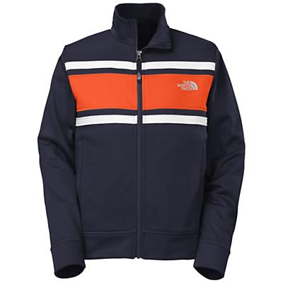 The North Face Boys' Steady Start Track Jacket