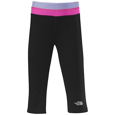 The North Face Girls' Tadasana Capri