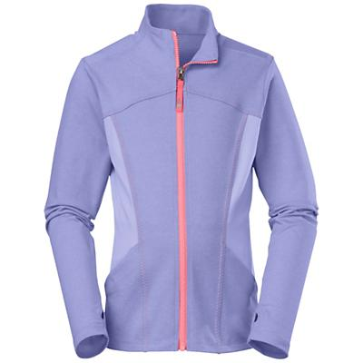 The North Face Girls' Tadasana Jacket