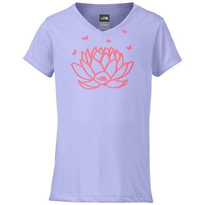 The North Face Girls' Tadasana Tee