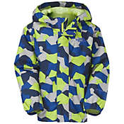 The North Face Toddler Boys' Campcam Rain Jacket