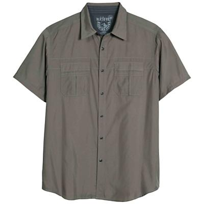 Kuhl Men's Infinite S/S Shirt