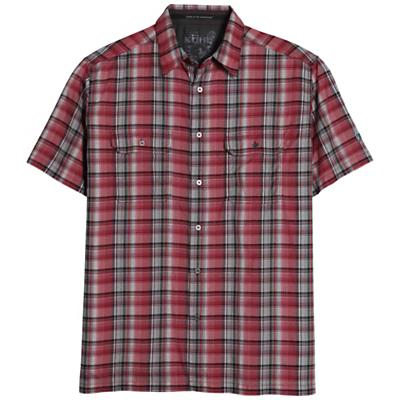 Kuhl Men's Response S/S Shirt