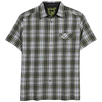 Kuhl Men's Stallion S/S Shirt