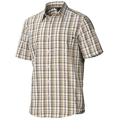 Marmot Men's Baywood SS Shirt