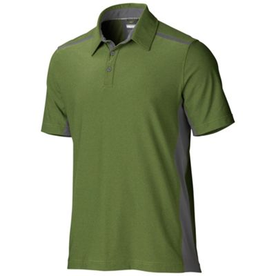 Marmot Men's Belmont SS Polo