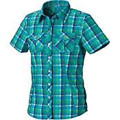 Marmot Girls' Codie SS Shirt