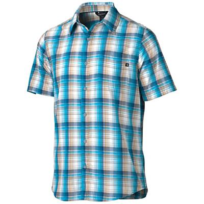 Marmot Men's Drake SS Shirt