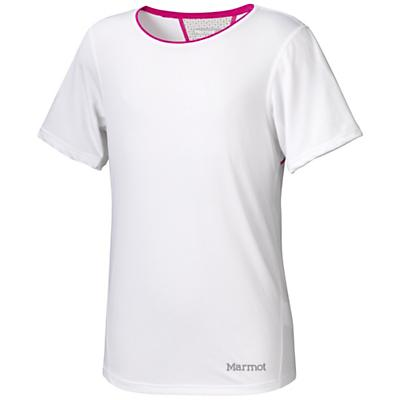 Marmot Girls' Essential SS Shirt