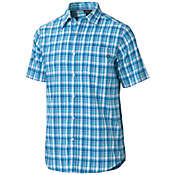 Marmot Men's Highpass SS Shirt