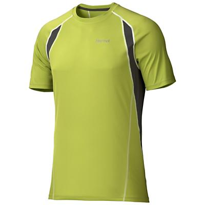 Marmot Men's Interval SS Shirt