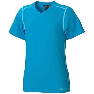 Marmot Girls' Jaden SS Shirt