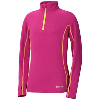Marmot Girls' Lateral 1/2 Zip