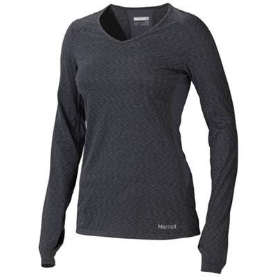 Marmot Women's Lateral LS Shirt