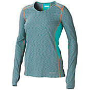 Marmot Women's Lateral LS Shirt