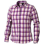 Marmot Women's Lyndsy LS Shirt