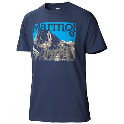 Marmot Men's Mountain SS Tee