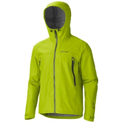 Marmot Men's Nano AS Jacket