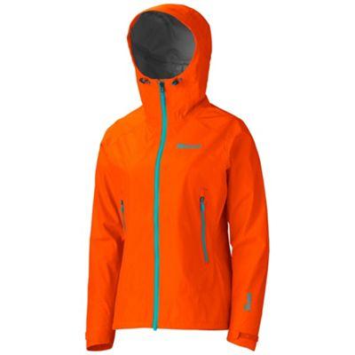 Marmot Women's Nano AS Jacket