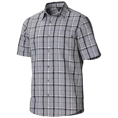 Marmot Men's Newport SS Shirt