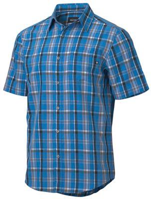 Marmot Men's Newport SS Shirt